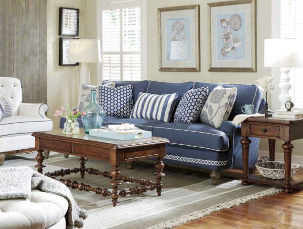 Paula Deen Home Dogwood Accent Table Collection