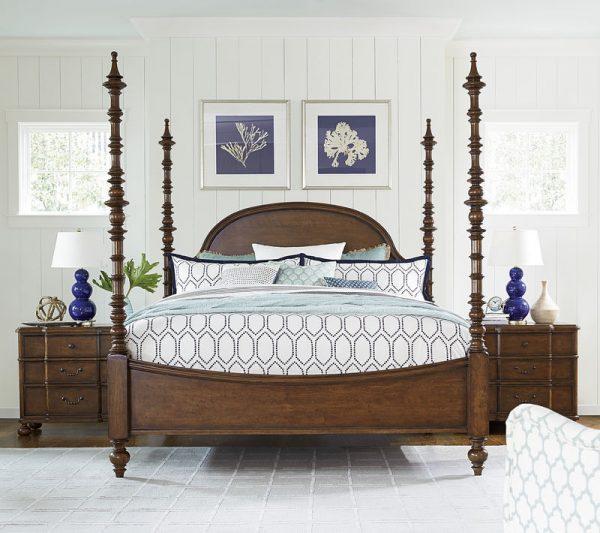 Universal Furniture Paula Deen Home Dogwood Bedroom Collection-0