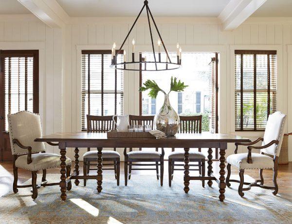 Paula Deen Home Dogwood Dining Room Collection