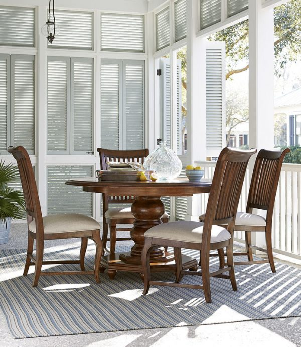 Universal Furniture Paula Deen Home Dogwood Dining Room Collection-7479