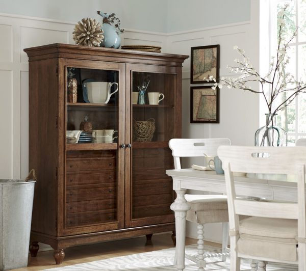 Universal Furniture Paula Deen Home Dogwood Dining Room Collection-7478