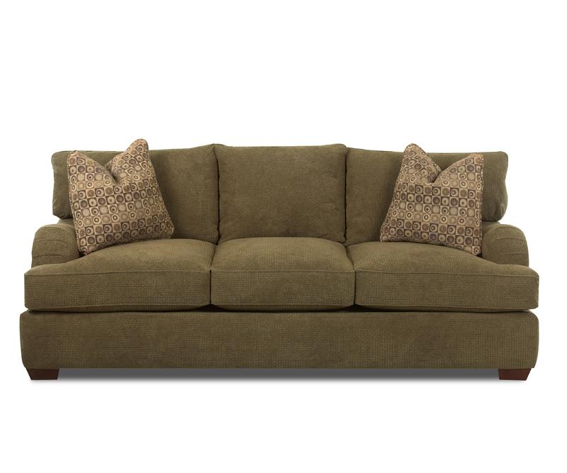 Super Klaussner Vaughn Sofa Sleeper K74600 Theyellowbook Wood Chair Design Ideas Theyellowbookinfo