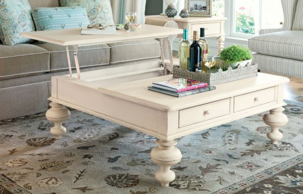 Paula Deen Home Accent Table Collection