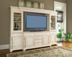 Paula Deen Home Entertainment Wall System
