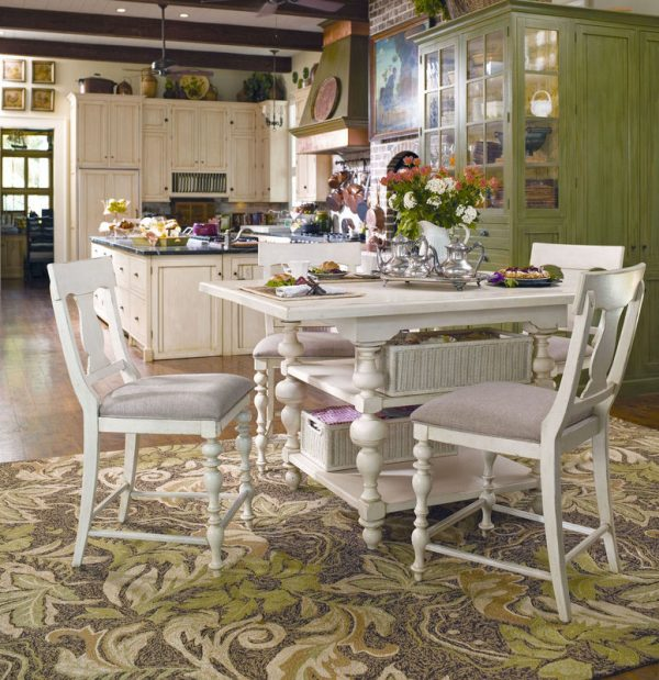 Universal Furniture Paula Deen Home Dining Room Collection-7468