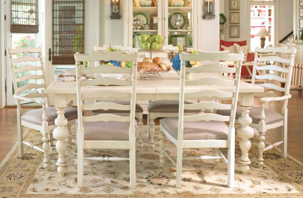 Universal Furniture Paula Deen Home Dining Room Collection-7469