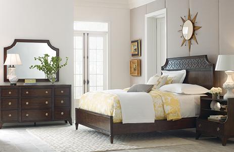 American Drew Grantham Hall Bedroom Collection -0