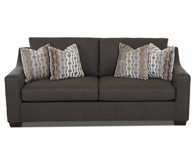 Awe Inspiring Klaussner Argos Sofa Sleeper E20300 Theyellowbook Wood Chair Design Ideas Theyellowbookinfo