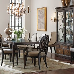 American Drew Grantham Hall Dining Room Collection-0