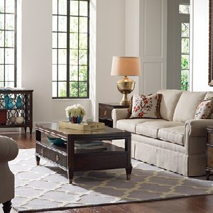 American Drew Grantham Hall Accent Tables Collection-0