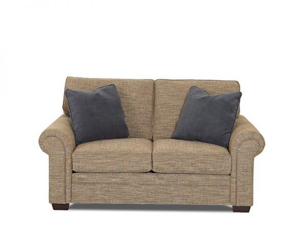 Klaussner Ronaldo Sofa Sleeper K13800