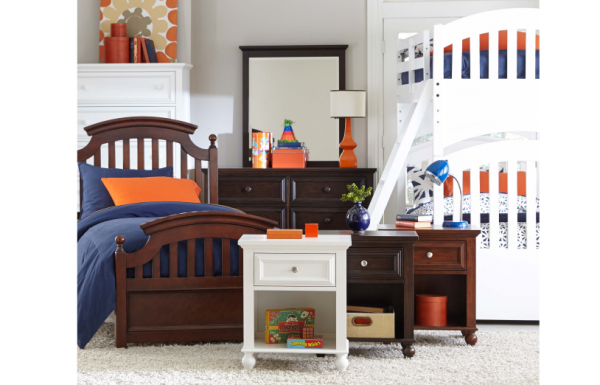 Legacy Furniture Academy Youth Bedroom Collection-6312