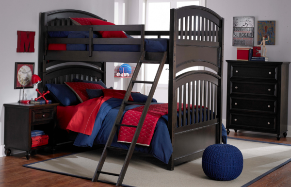 Legacy Furniture Academy Youth Bedroom Collection-6310