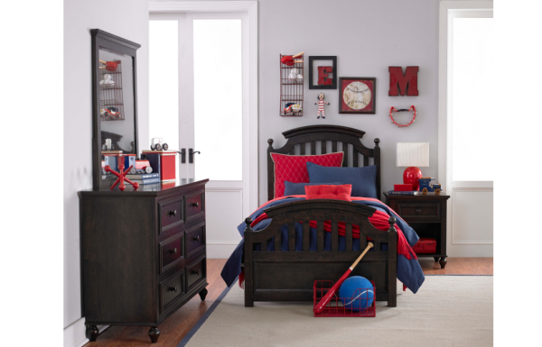 Legacy Furniture Academy Youth Bedroom Collection-6317