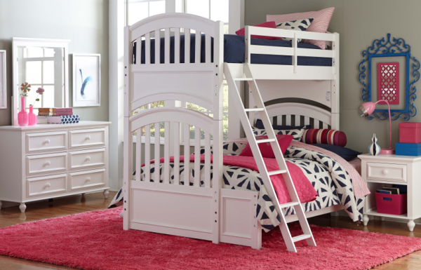 Legacy Furniture Academy Youth Bedroom Collection-6316