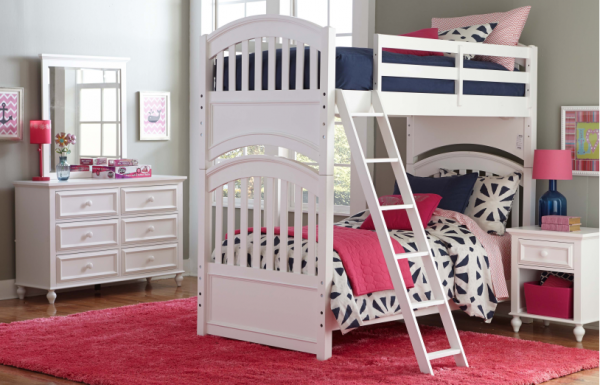 Legacy Furniture Academy Youth Bedroom Collection-6314