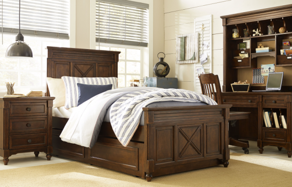 Legacy Furniture Big Sur by Wendy Bellissimo Youth Bedroom Collection-6353