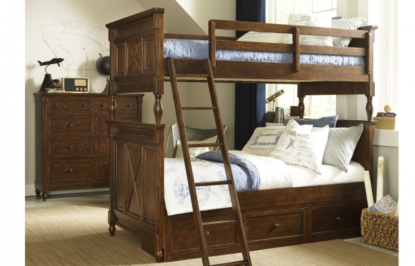 Legacy Furniture Big Sur by Wendy Bellissimo Youth Bedroom Collection-6352