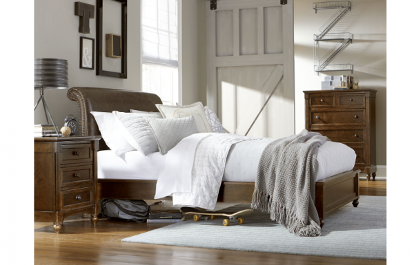 Legacy Furniture Big Sur by Wendy Bellissimo Youth Bedroom Collection-6350