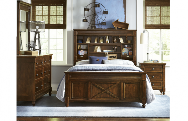 Legacy Furniture Big Sur by Wendy Bellissimo Youth Bedroom Collection-6349