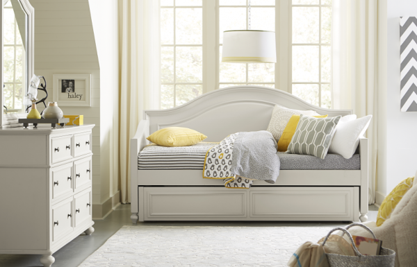 Legacy Furniture Haley Youth Bedroom Collection-6334