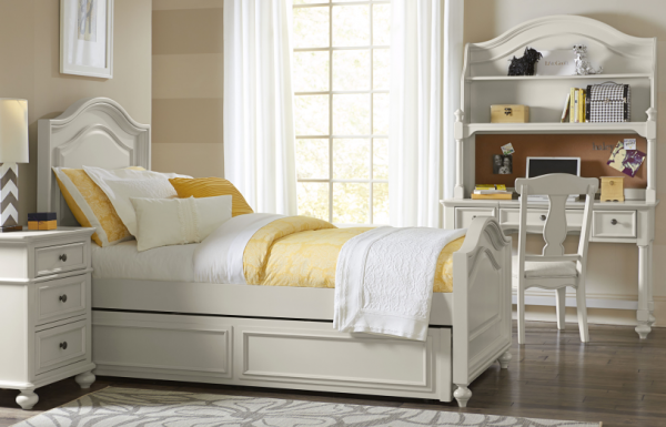 Legacy Furniture Haley Youth Bedroom Collection-6335