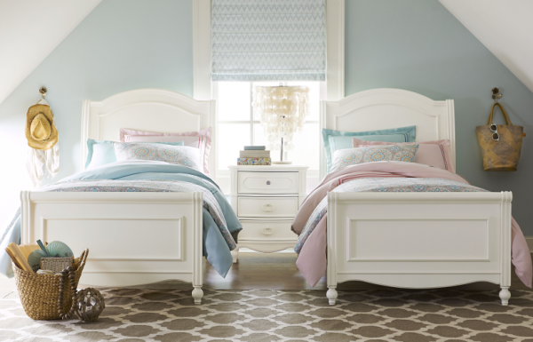 Legacy Furniture Harmony by Wendy Bellissimo Youth Bedroom Collection-0