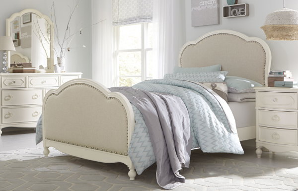 Legacy Furniture Harmony by Wendy Bellissimo Youth Bedroom Collection-6298