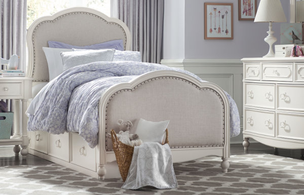 Legacy Furniture Harmony by Wendy Bellissimo Youth Bedroom Collection-6299