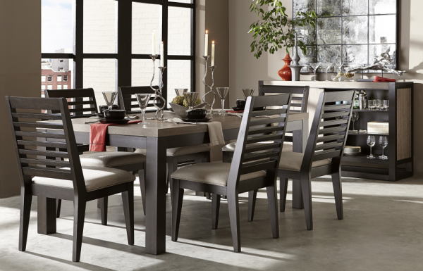 Legacy Furniture Helix Dining Room Collection