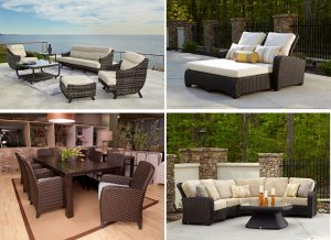 Backyard / Outdoor Furniture