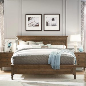 Universal Furniture Remix Bedroom Collection