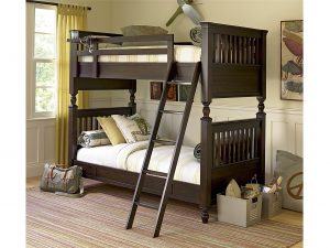 Smartstuff by Universal Paula Deen Guys Bunk Beds by Paula Deen Kids-0