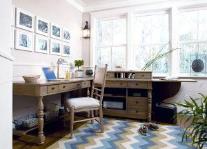 Universal Furniture Down Home Office Furniture by Paula Deen Home-0