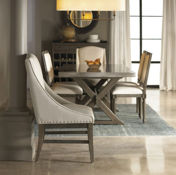 Universal Furniture Great Rooms Berkeley 3 Dining Room Collection-7436