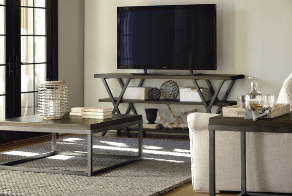 Universal Furniture Great Rooms Berkeley 3 Accent Furniture-7775