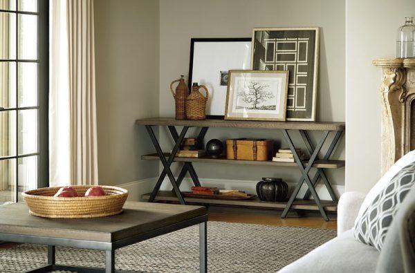 Universal Furniture Great Rooms Berkeley 3 Accent Furniture-0