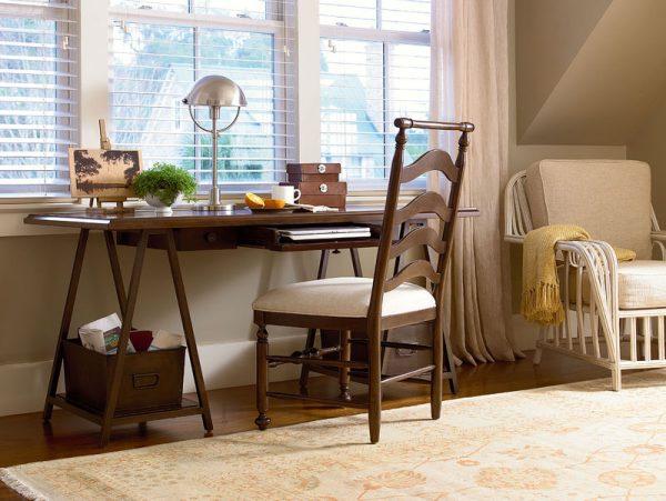 Universal Furniture Paula Deen Home River House Office Furniture-7825
