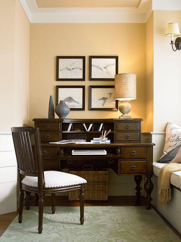 Universal Furniture Paula Deen Home River House Office Furniture-7824