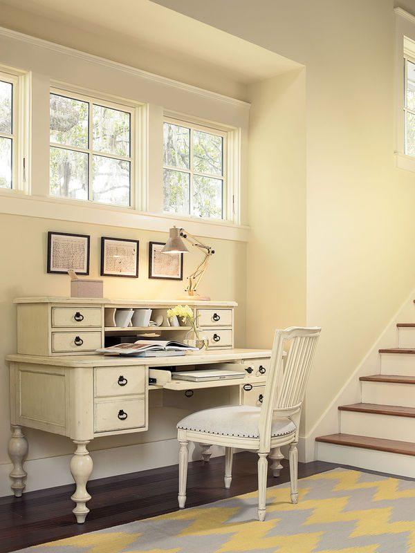 Universal Furniture Paula Deen Home River House Office Furniture-7820