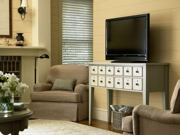 Universal Furniture Paula Deen Home River House Entertainment Consoles-7705