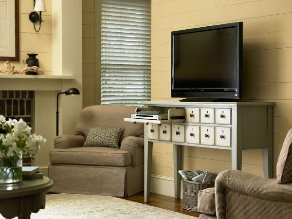 Universal Furniture Paula Deen Home River House Entertainment Consoles-7706