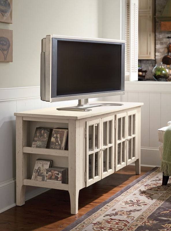 Universal Furniture Paula Deen Home Entertainment Consoles-7694