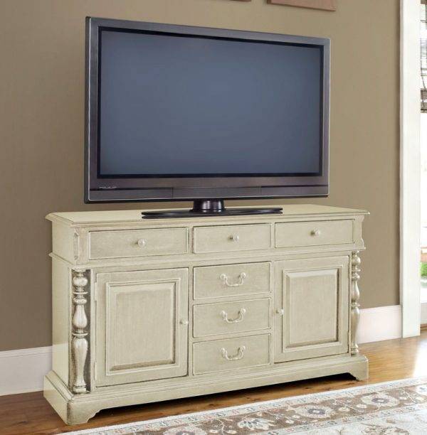 Universal Furniture Paula Deen Home Entertainment Consoles-7697