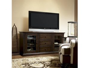Universal Furniture Down Home Entertainment Console by Paula Deen Home-0