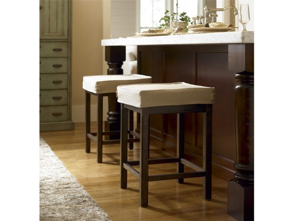 Universal Furniture Down Home Dining Room by Paula Deen Home in Molasses Finish-7631