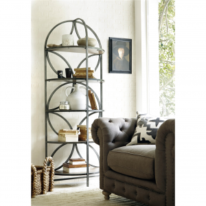 Universal Furniture New Bohemian Artsy Etagere-0