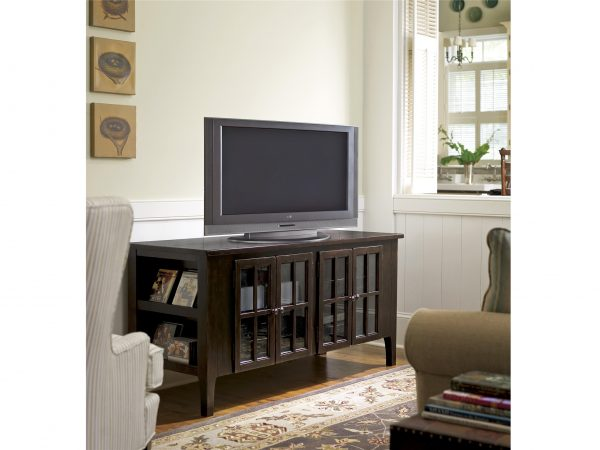 Universal Furniture Paula Deen Home Entertainment Consoles-0