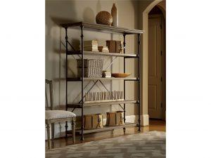 Universal Furniture Great Rooms Berkeley 3 Great Room Rack-0