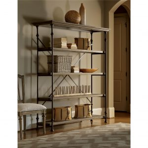 Universal Furniture Great Rooms Berkeley 3 Great Room Rack-0